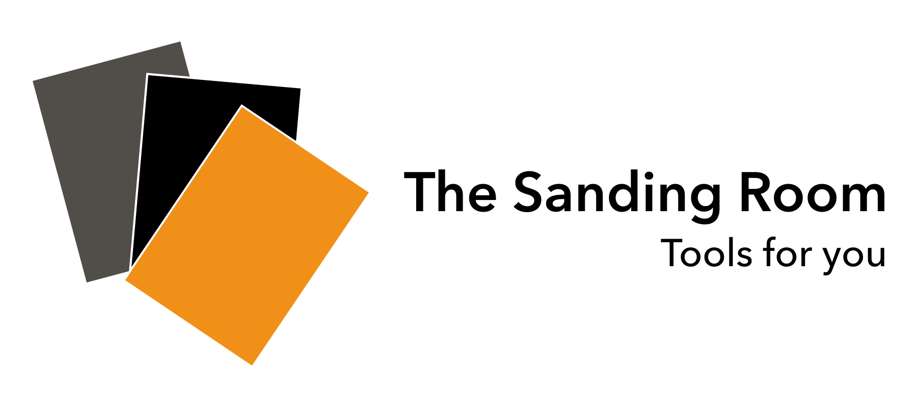 The Sanding Room – Quality Tools for you