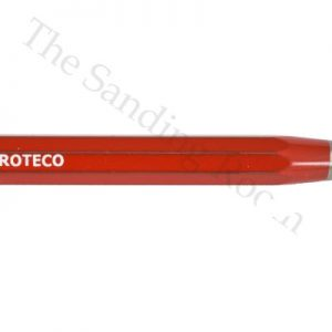 Proteco Red Centre Punch