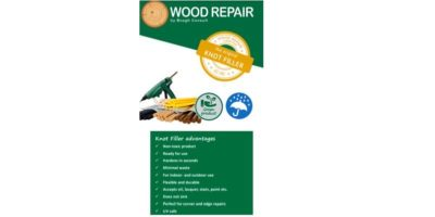 Wood repair description
