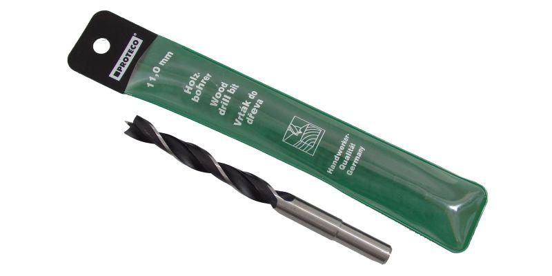 Steel Wood Drill Bits