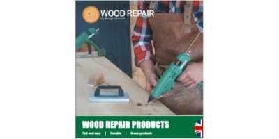 Wood Repair by Coegh Consult