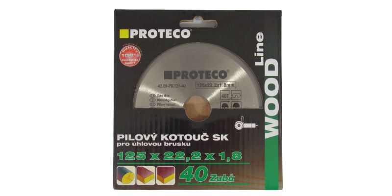 Wood Saw Blades for Angle Grinder